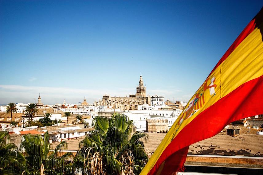Почему испания такая